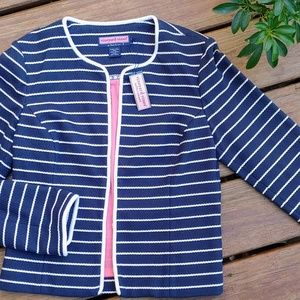 Vineyard Vines Blazer - NEW